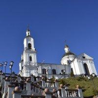 Свято-Успенский кафедральный собор :: Tatyana Candy's Foto