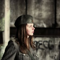 Военный фото-проект :: андрей мазиков