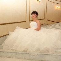Выставка Королевство Свадеб в Метрополе. :: Иван Бобков