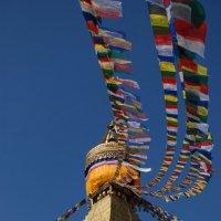 Катманду. Непал. :: fototysa _