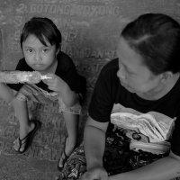 Balinese girl :: Nick K