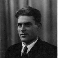 Бречалов Виктор Александрович. 1938 :: Олег Афанасьевич Сергеев