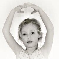 Я буду балериной! :: Ирина Данилова