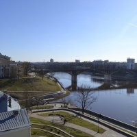 Западная Двина :: Tatyana Candy's Foto