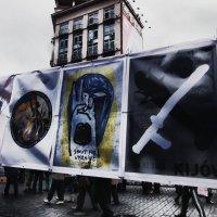 творчество на Майдане(2) :: Ира Днепровская