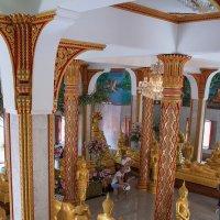 храм :: Дамир Белоколенко
