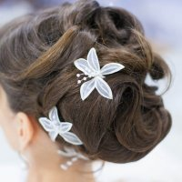 невеста :: Дарья Веда
