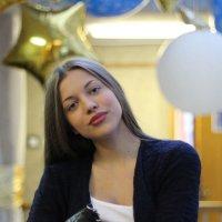 Внучка :: Владимир Шибинский