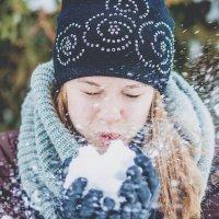 Зима :: ЕВГЕНИЯ