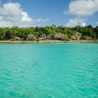 побережье Карибского моря :: Кирилл Антропов