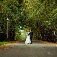 Свадьба Паши и Кати :: Евгения Маслова