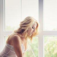 La tendresse nue... :: Екатерина Мужевская