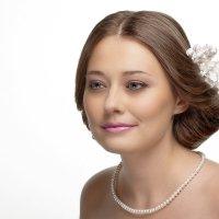 Невеста :: Дмитрий Осипов