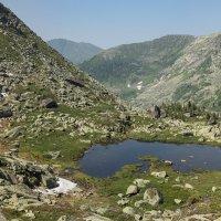 озеро Разбитое сердце :: Дамир Белоколенко