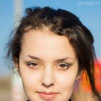 Lena :: Валерий Кожевников