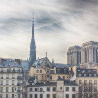 Париж :: Vladimir Zhavoronkov