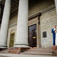 Свадьба Андрея и Александры :: Pavel Shardyko