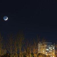 Обратная сторона Луны :: Антон Банков