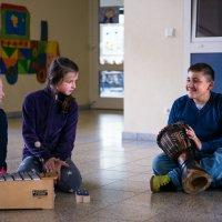 Между уроками - музыкальная релаксация :: Алёна Михеева