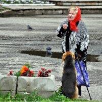 Господи... :: Валерий Викторович РОГАНОВ-АРЫССКИЙ