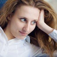 Портрет Валентины :: Mitya Galiano