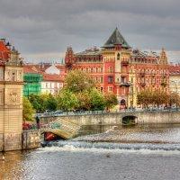 Прага :: ирина )))