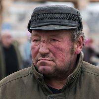 Жизнь прожить - не поле перейти. :: Анатолий Сидоренков
