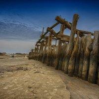 Старый мост :: ziemke ...