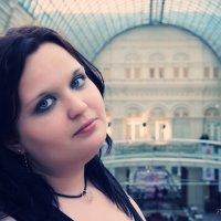 7 :: Елена Федотова