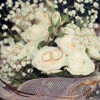 цветы :: Галина Кострыкина