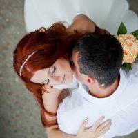 Свадебная фотосъемка в Волгограде :: Максим Ванеев