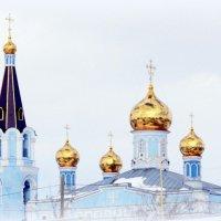 Маковки :: A. SMIRNOV
