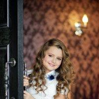 фотосессия для девочки :: Вера Кулагина