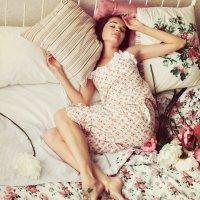 dream :: Albina Arslanova