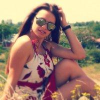 я :: Мария Миргородская