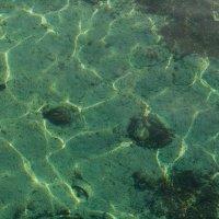хрустальные воды Эгейского моря :: Лидия кутузова