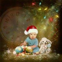 Первый новый год!!! :: Svetlana Gordeeva
