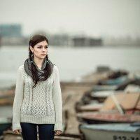Эльмира :: Валерий Худушин