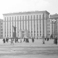 Воронеж 1957 :: Олег Афанасьевич Сергеев
