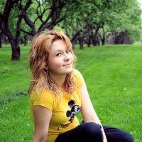 11 :: Елена Федотова