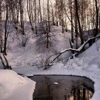 Просто наступил март :: Владимир Макаров