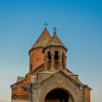 Монастырь Хор Вирап :: Ashot Turajyan