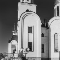 церковь :: Абу Асиялов