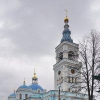 Собор Спаса Нерукотворного. :: Юрий Шувалов