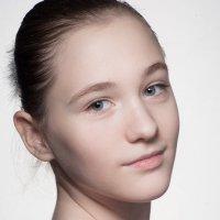 Молодая Модель :: Андрей Петрук