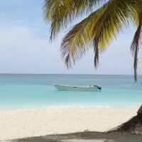 Баунти,Доминикана :: Ирина Wonderland