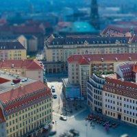 Панорама Дрездена :: Александр Антонович