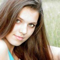 Пронизывающие глаза :: Татьяна Скрипец