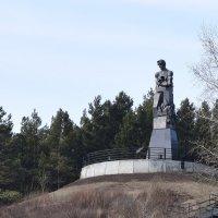 Памятники :: Светлана Мещан