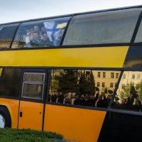 Исход из Крыма :: Анна Выскуб